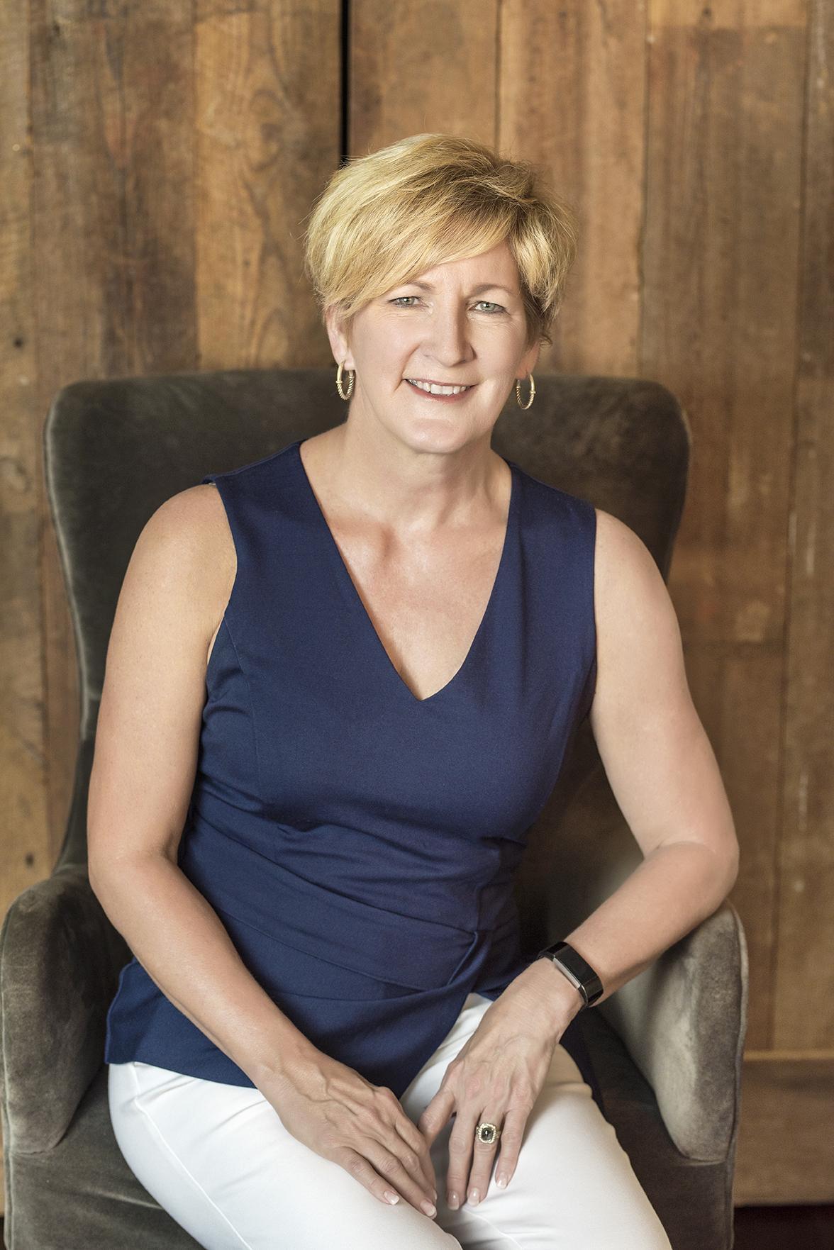 Kathy Ligon - Founder & CEO