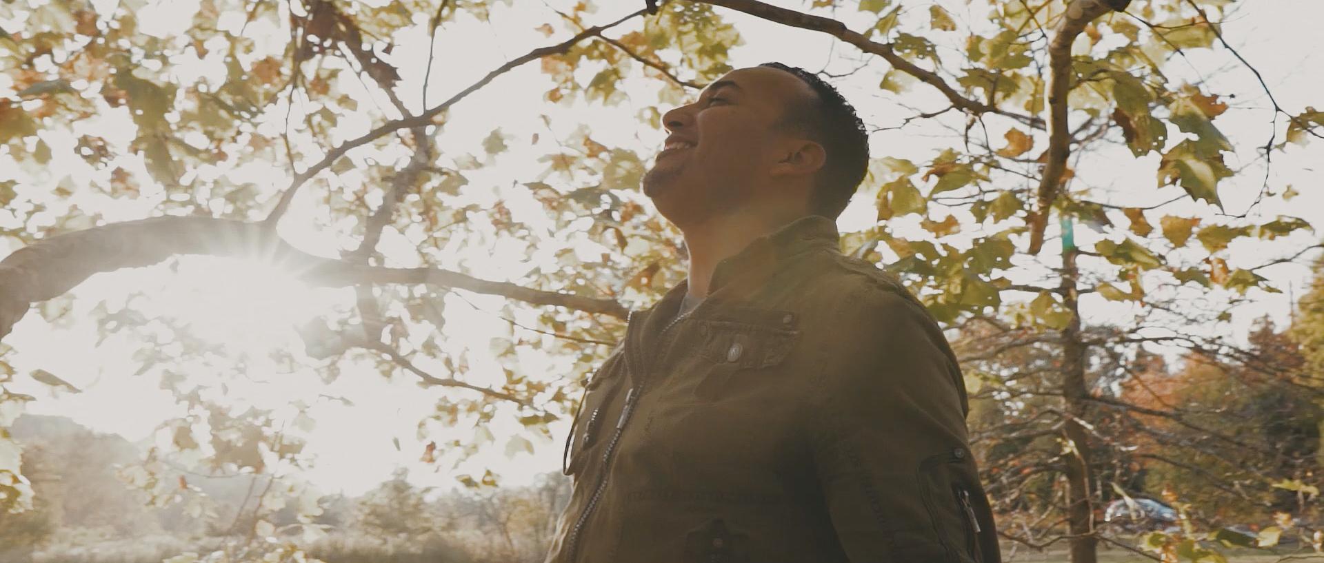Rafael Saracual - Musica Cristiana TV / Miguel Bautista Cinematographer