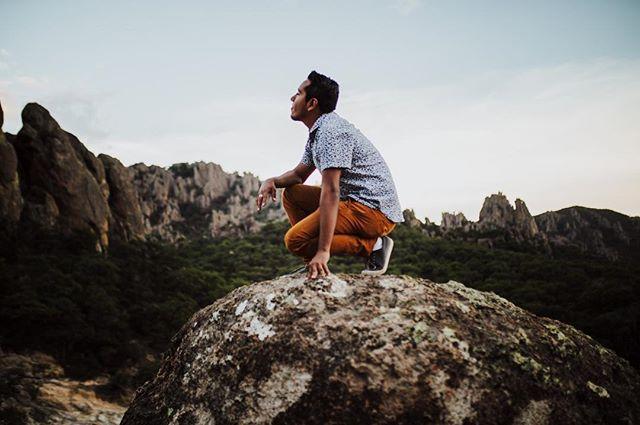 In the rock; Fullness and Joy. ❤️⚡️🎥 #filmmaker #traveler #jesusrocks #director #film #zac #zacatecas