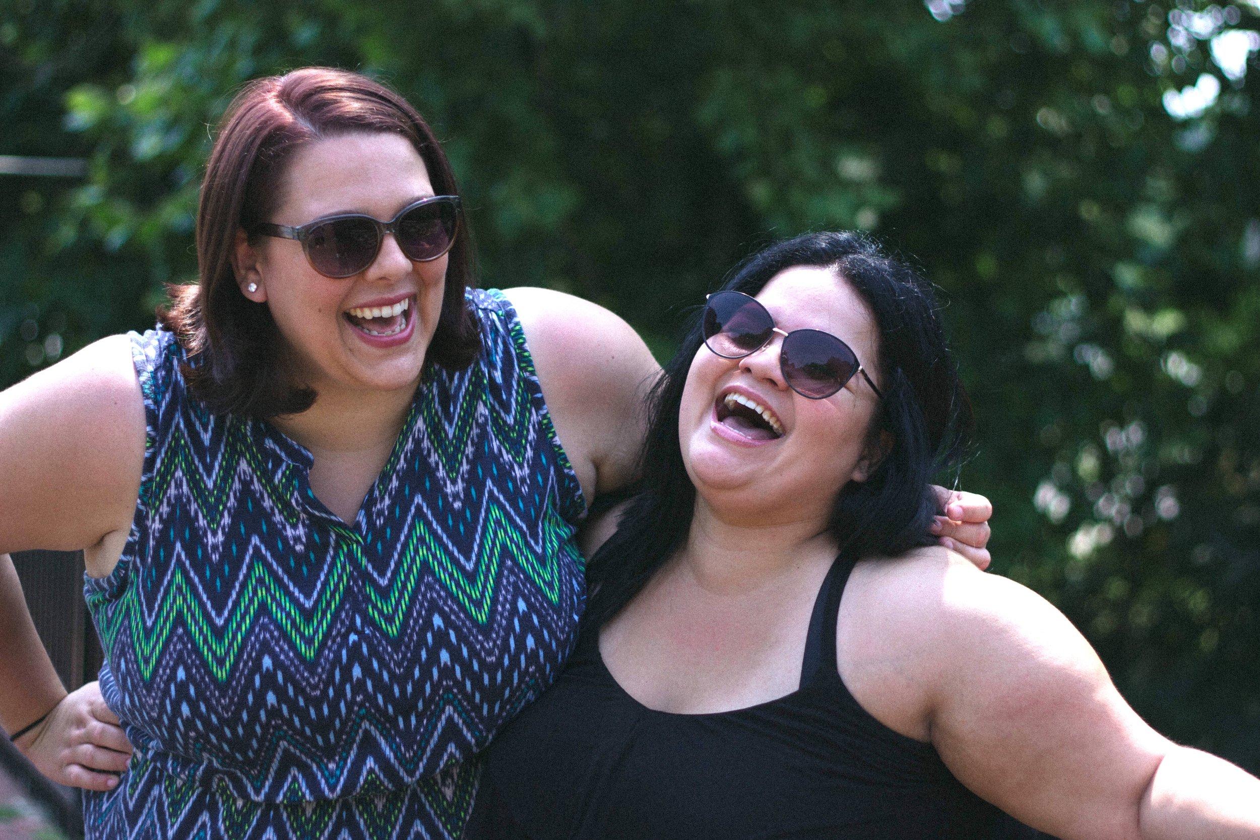 Two Women in Sunglasses_Twenty20.jpg