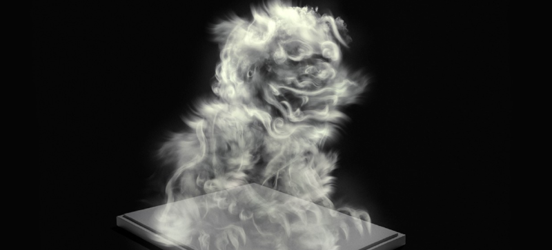 The Great Chinese Art Heist - GQ — Alex W. Palmer