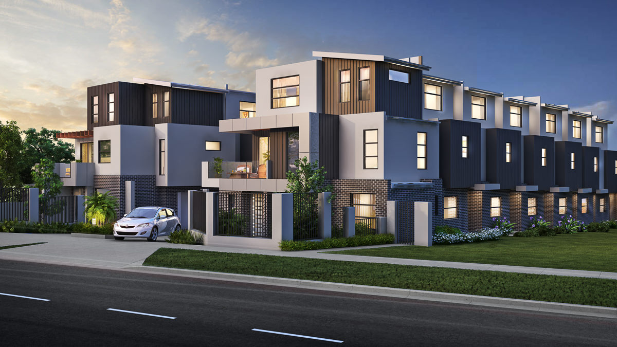 Copy of Copy of Copy of 244-246 Pascoe Vale - 244-246 Pascoe Vale Road, Essendon, Victor