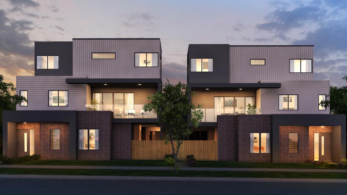 38 Hudson - 38-40 Hudson Street, Coburg, Victoria, Australia