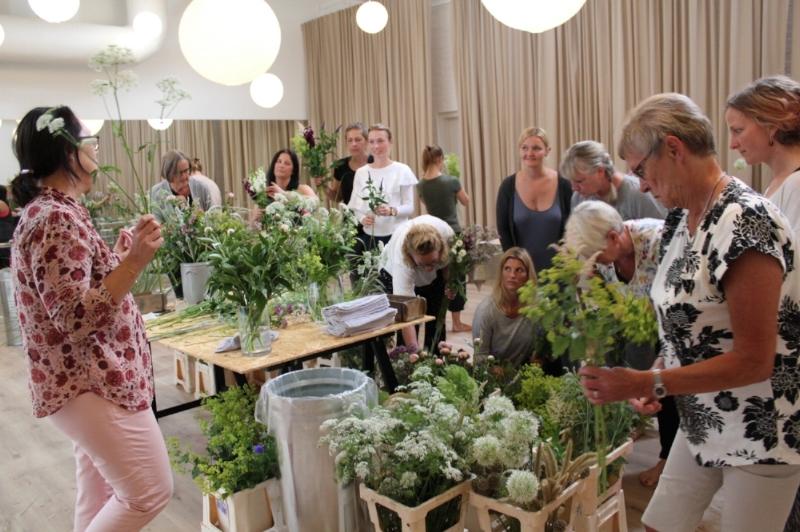 wildflower workshop 1