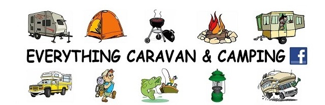 Everything Caravan & Camping
