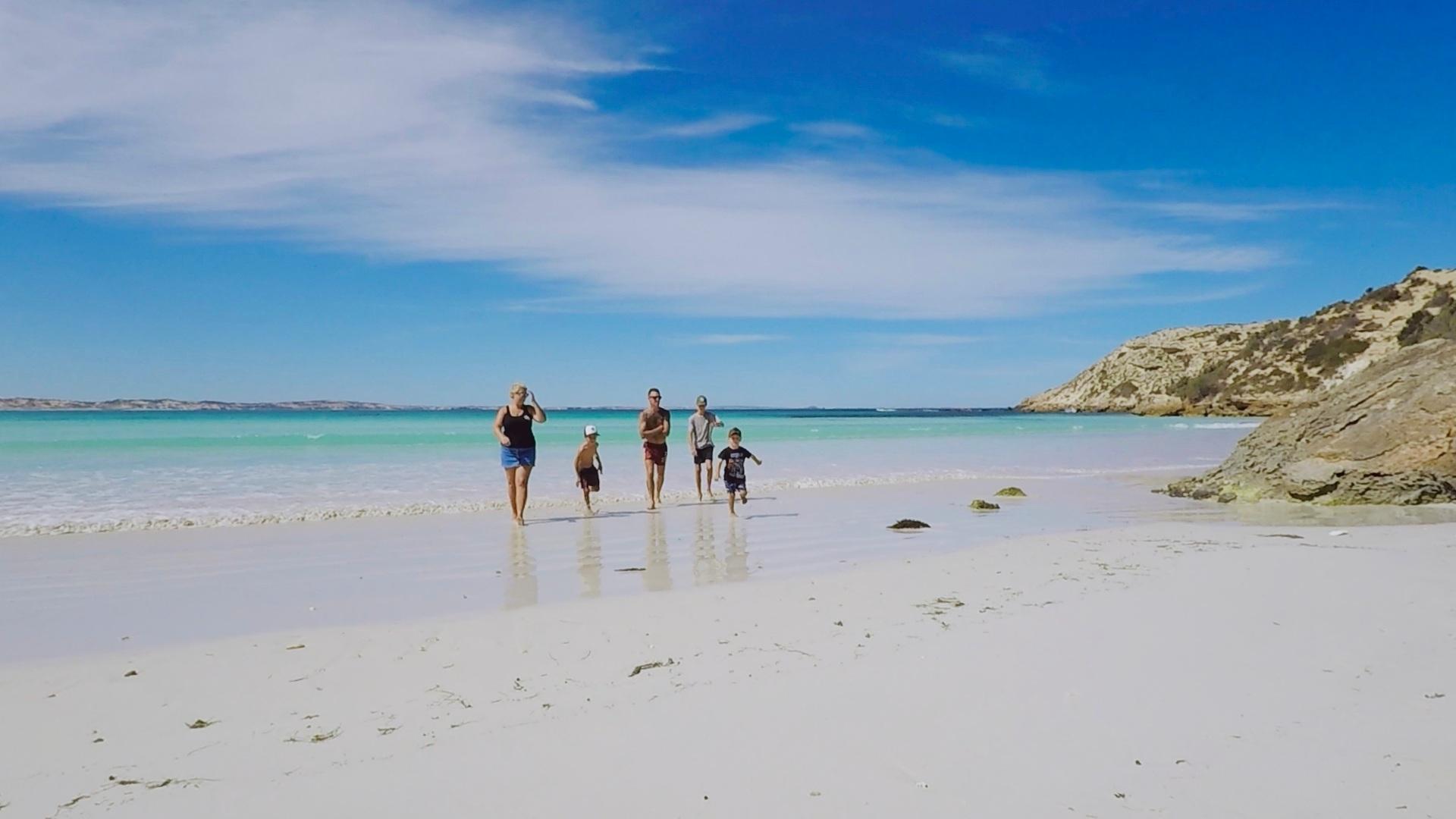 Sensation Beach, SA