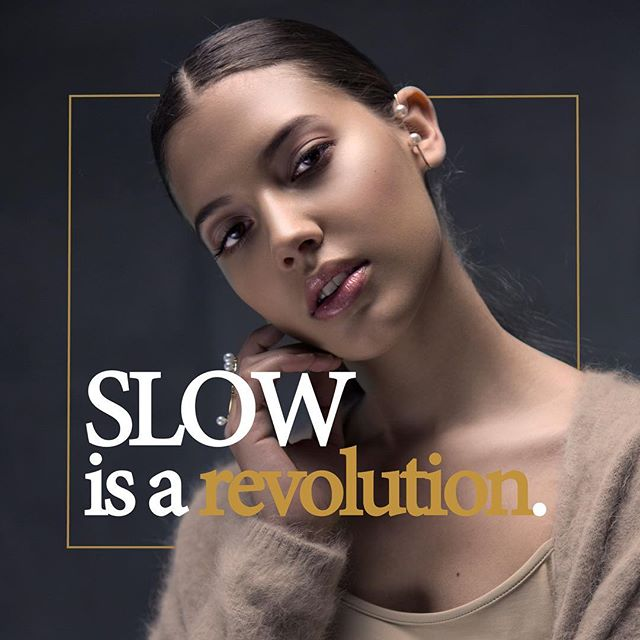 and the revolution is going to be fabulous... #slowfashion #fashion #revolution #newbrand #couture #style #elegant #slow #fair #luxury #luxurylifestyle #art #modern #design #lifestyle #beauty #love #life #knitting #gold #luxembourg #thurmes #classic #timeless #photooftheday #ootd #mondaymotivation