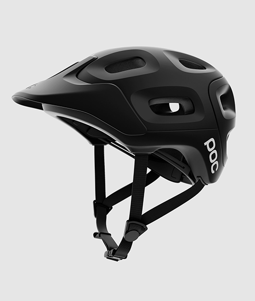 POC Trabec - A new crown for the trail bike kings