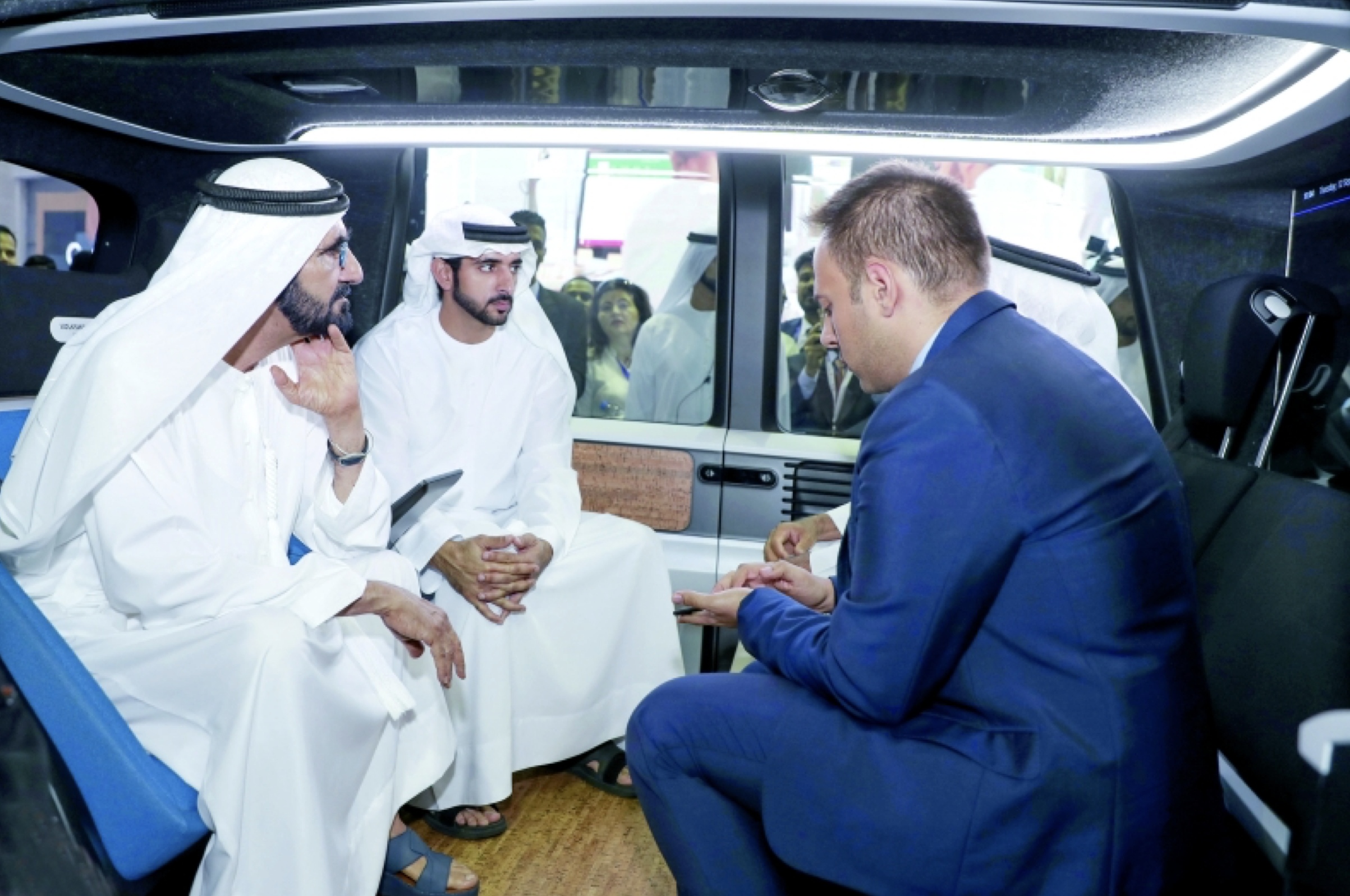 Dubai Land Department interactive real-estate platform - Pixonal News