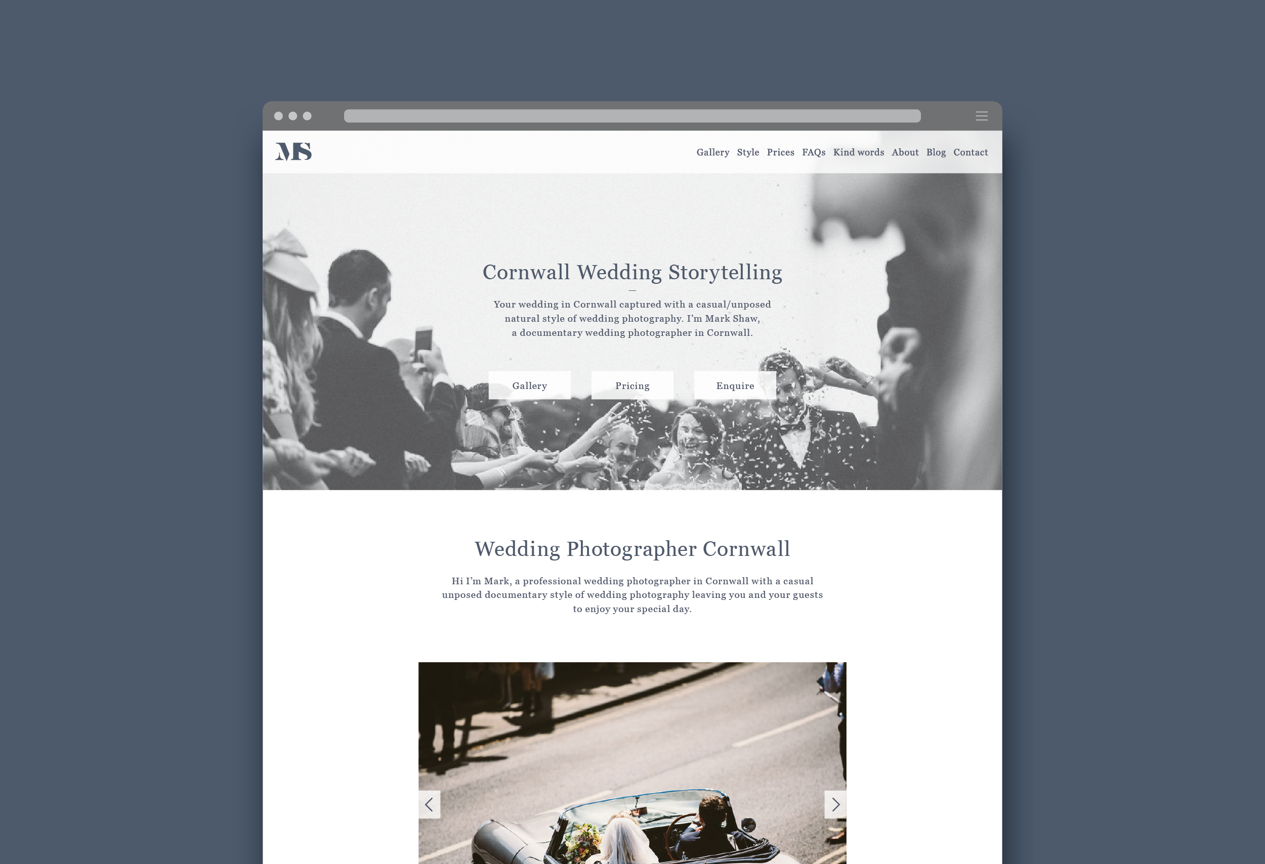 Mark_Shaw_Wedding_Photographer_identity_design_Alan_Clarke-Symonds_graphic_design_project_responsive website_homepage.jpg