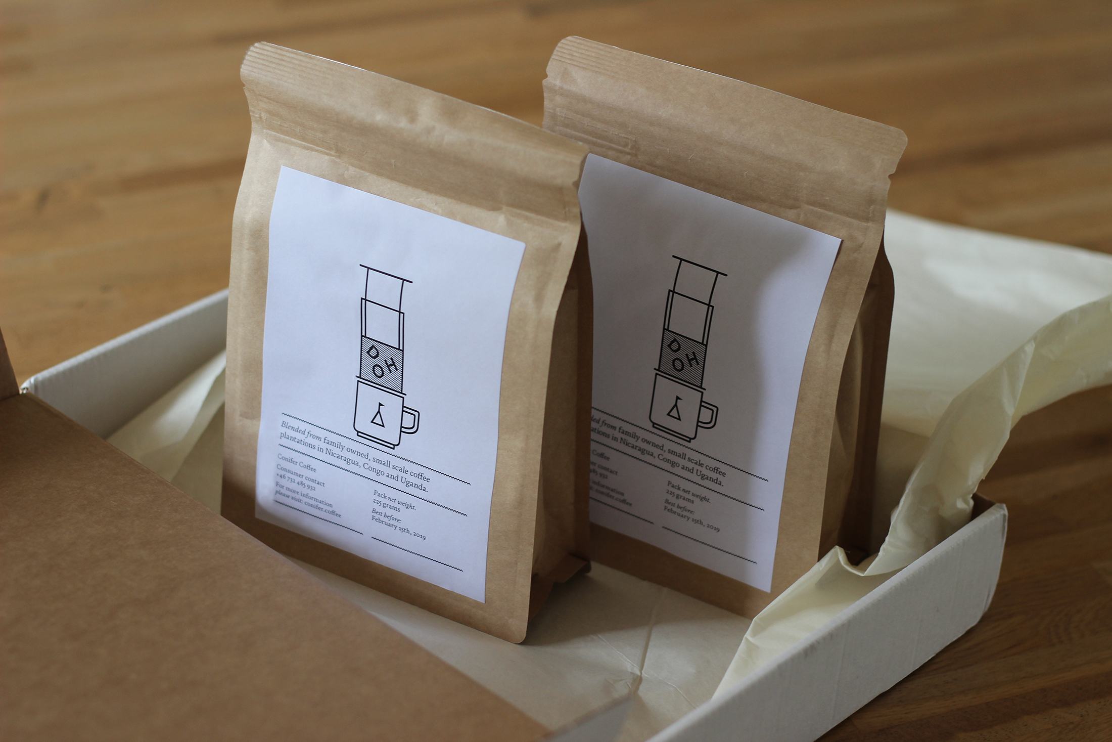Conifer Coffee_packaging design_2_label detail_Alan Clarke-Symonds.jpg