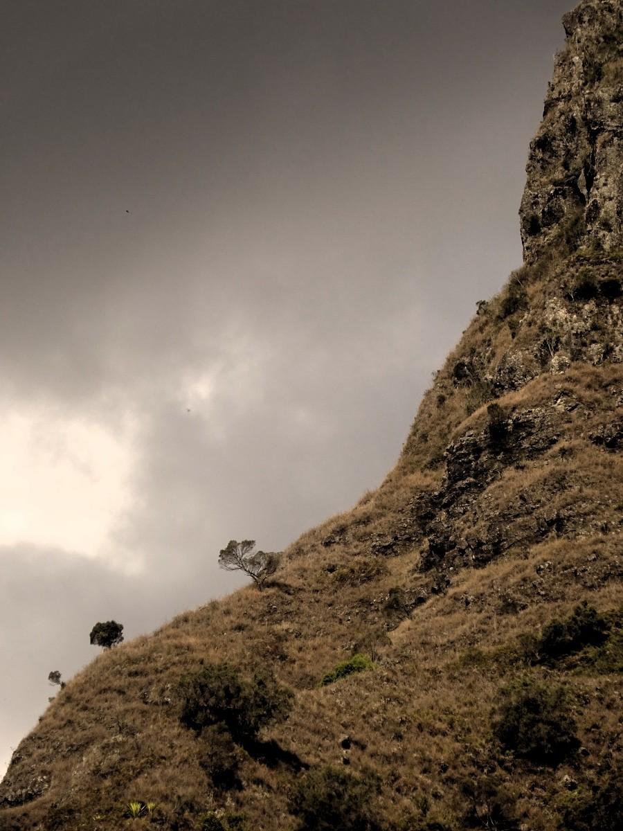 Mafate, Île de la Réunion