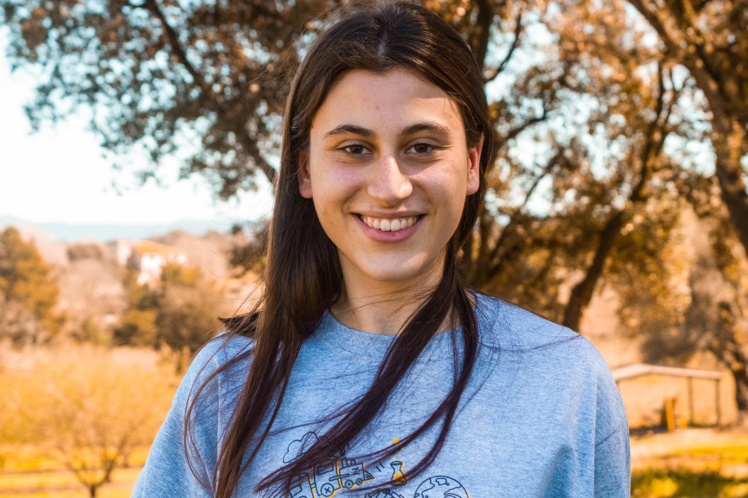 Olga Corredoira
