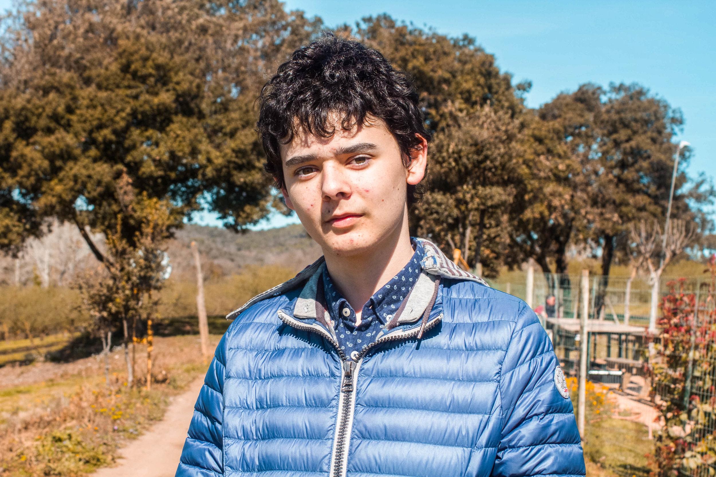 Alex Cueto