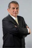 Rubén Bonilla