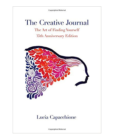 The CreativeJournal