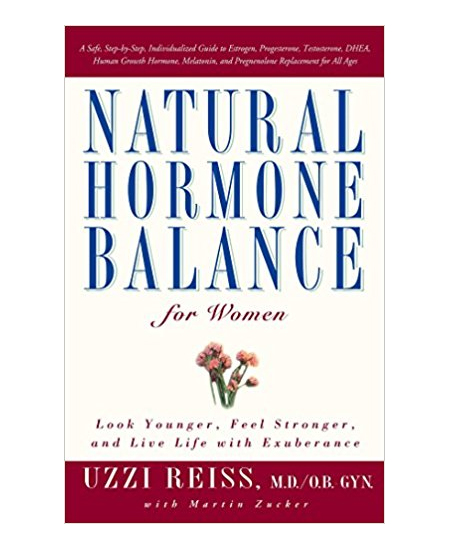 Natural Hormone Balance for Women