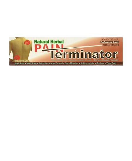 Pain Terminator Cream