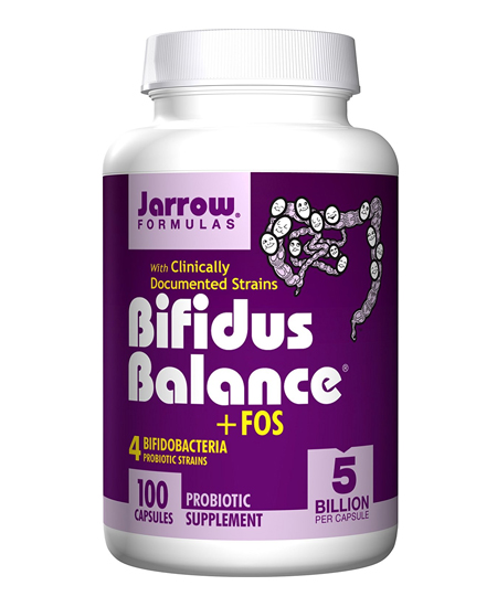 Jarrow Bifidus Balance