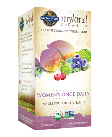 Garden of Life Women's Daily