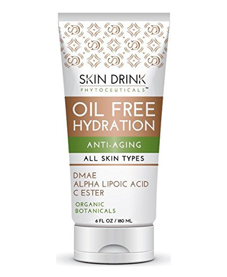 Oil Free hydration (body)