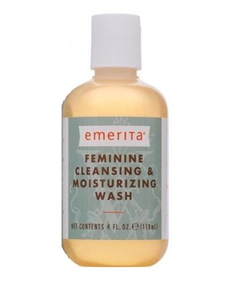 All Natural Feminine  Wash