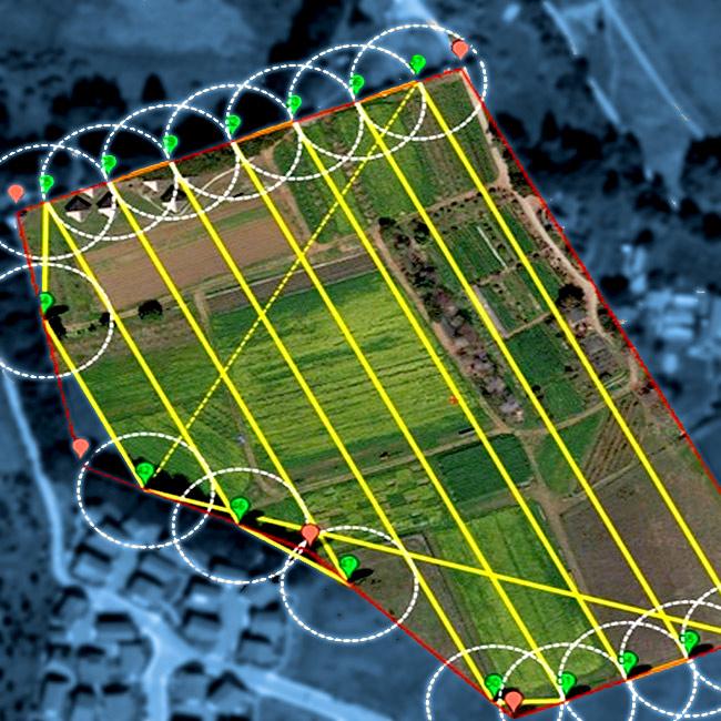 MultiSpectral Imaging -