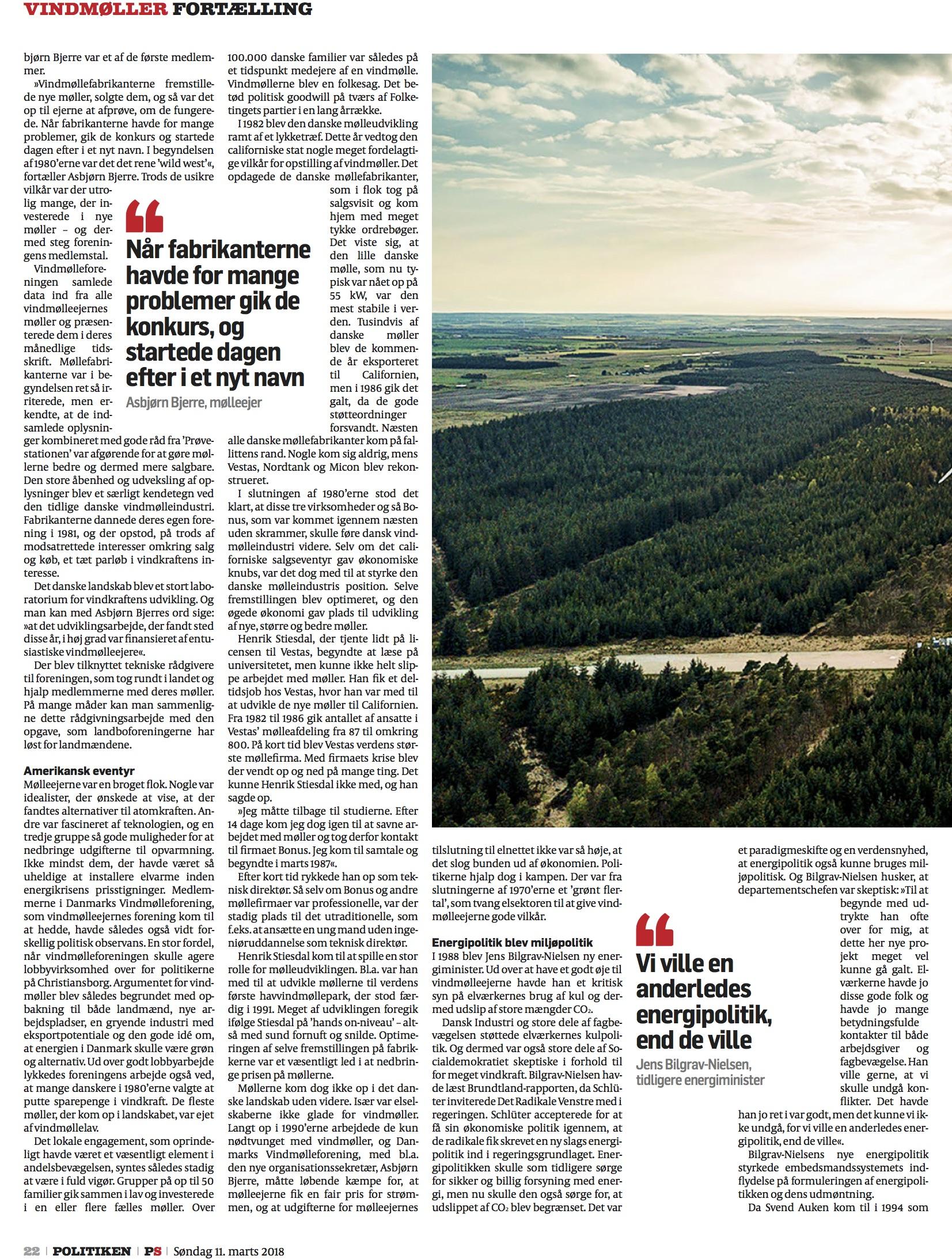 Da Danmark fik vindmøller - Politikken 10.marts3.jpg