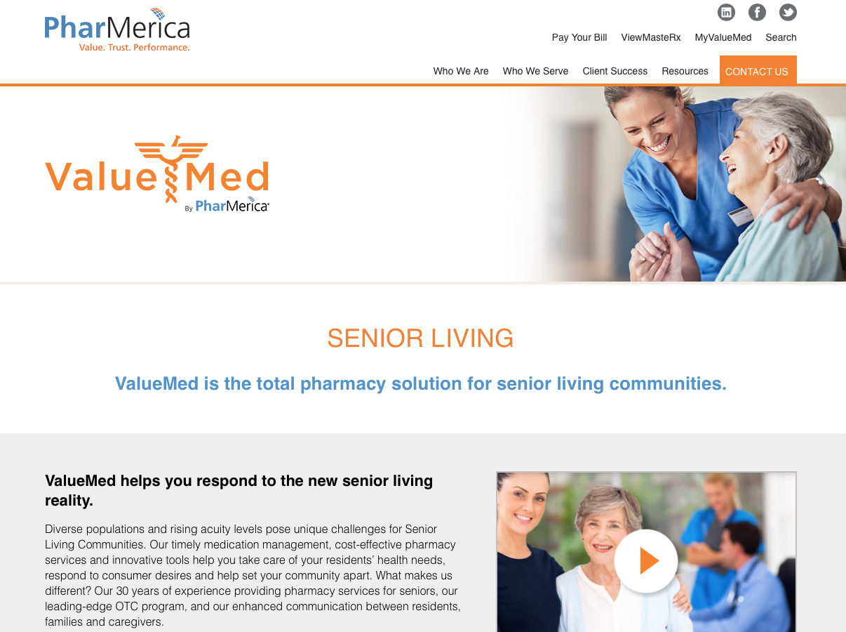 ValueMedSite