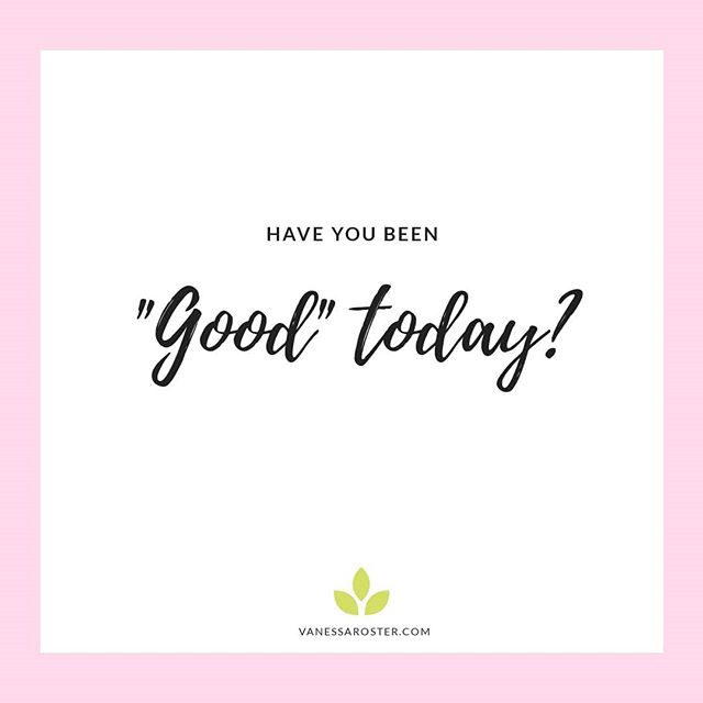 """HAVE YOU BEEN """"GOOD"""" TODAY? 👇😈 . . . It's very common for people to label certain foods as """"good"""" or """"bad"""" and therefore label themselves as """"good/bad"""" if they've eaten it. . . Some of my clients, in the beginning of our journey together, will say """"I was doing so good today, eating salad"""" or """"I was really bad today, I ate cookies"""". . . Let's get this right 💛 No food is inherently good or bad and YOU are not good or bad if you ate whatever! This good/bad mentality can really create havoc and also trigger the """"fu** it"""" response - where you have one cookie and go """"fu** it, I had one, that was bad so I might as well eat a whole pack and a tub of ice cream as well"""". Then end up feeling... not so good! . . Rather, if we become friends with our """"bad"""" foods and stop labelling them as such, eventually they actually become boring and not as appealing, and I encourage my clients to do this. But it can take time and practice, which I help them with 💛 . . Don't feel guilty if you've been using this good/bad labelling, we've all been conditioned to do it. But it can really help to stop label foods this way and simply neutralise all foods. Cake is just cake. Peanutbutter is just peanutbutter. etc. Then they will lose the gravitational pull and you'l feel less crazy around it. The  food people have an intense pull towards varies from person to person! . . Let me know, which food is on your """"bad"""" list which you can become friends with? 😄"""