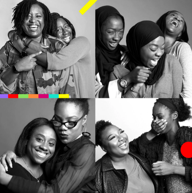 Here's Why Black Sisterhood Is A Vital Part Of Every Black Woman's Life  - BuzzFeed