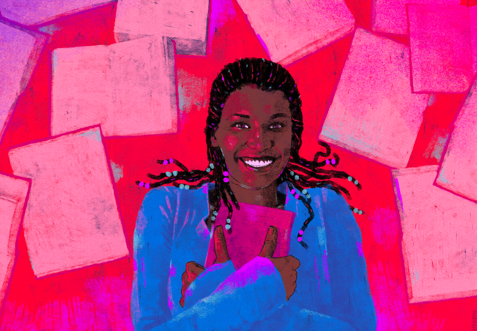 Meet The Young Black Women Breaking Into Britain's Very White Publishing Industry - BuzzFeed