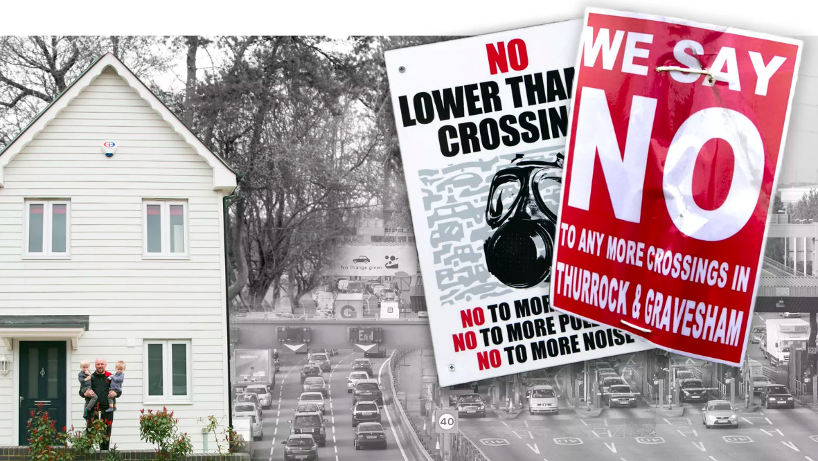 """These """"Devastated"""" Residents May Have Their Homes Bulldozed  By The Government - BuzzFeed"""