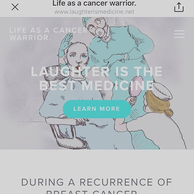 Our site is live! Please visit and buy some books!!!! Also available on amazon for pre order(due feb 18). #laughterisgoodforthesoul #cancerhumor #laughteristhebestmedicine #oncologynurse #oncologynp