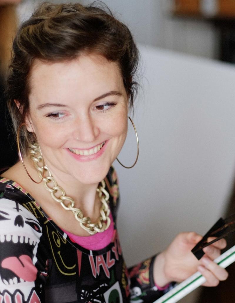 ANNA ORTON - Set / Costume Designer