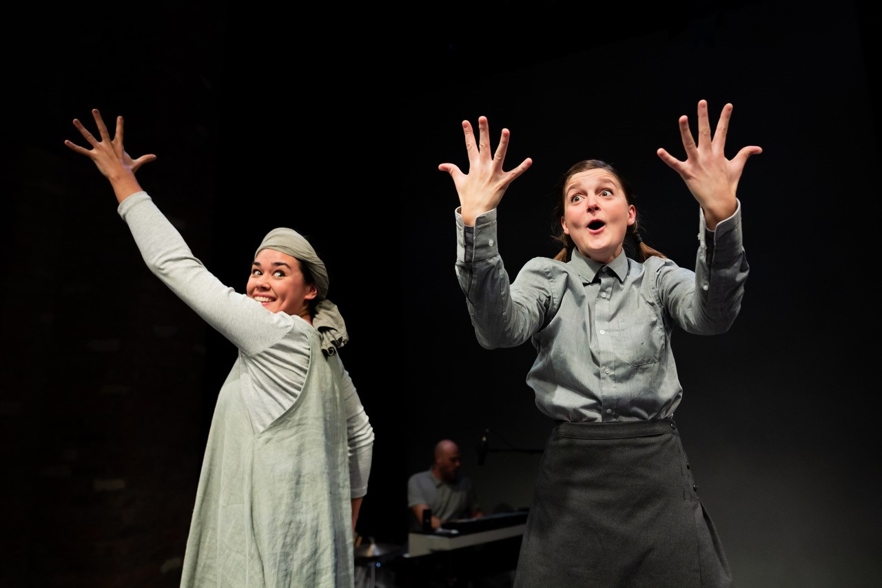 Hannah Kamen and Charlotte Dubery in Chloe and the Colour Catcher, credi....jpg