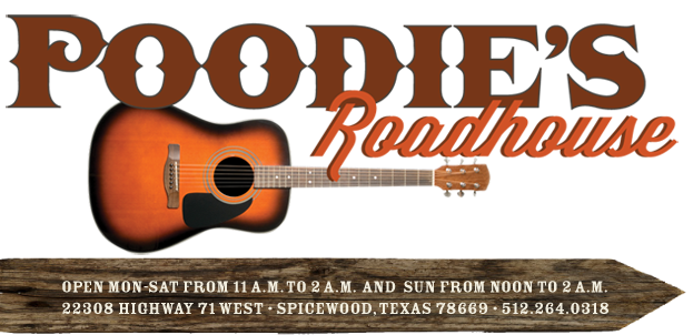 March 15th, 2019 - 10:30PM - Spicewood, Texas