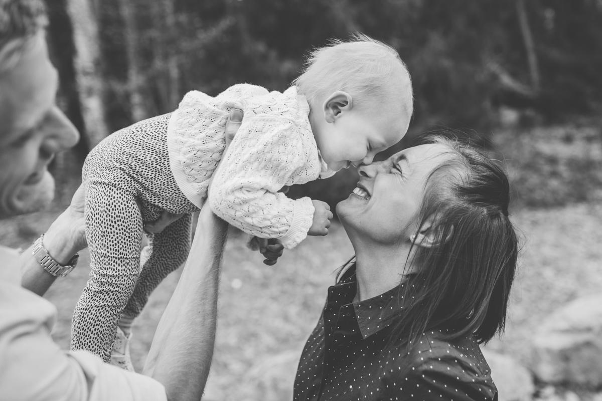 Allmänna villkor - familjefotografering
