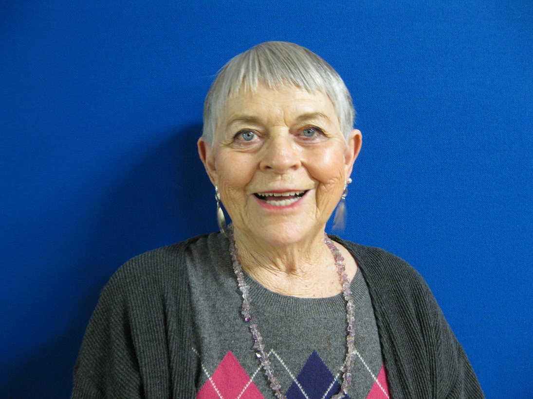 "Joyce Bean   Choir   Joyce has been active on and off stage in performing arts groups all through her years living in the Tri-Cities since 1973.  She is so glad to contribute in the choir of this challenging musical morality play.  This summer come and see her as a little old nun in CBC's summer showcase ""Sister Act""."