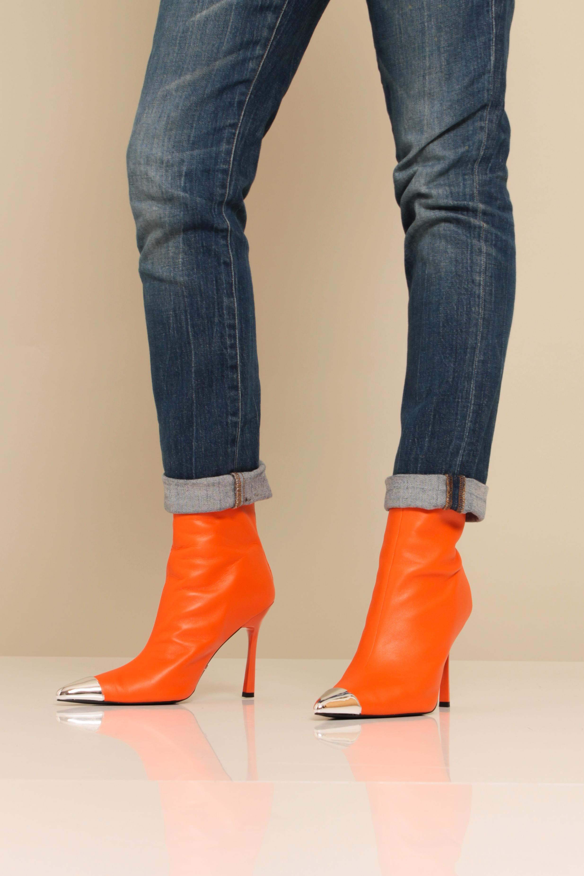 Boots: £79  Topshop