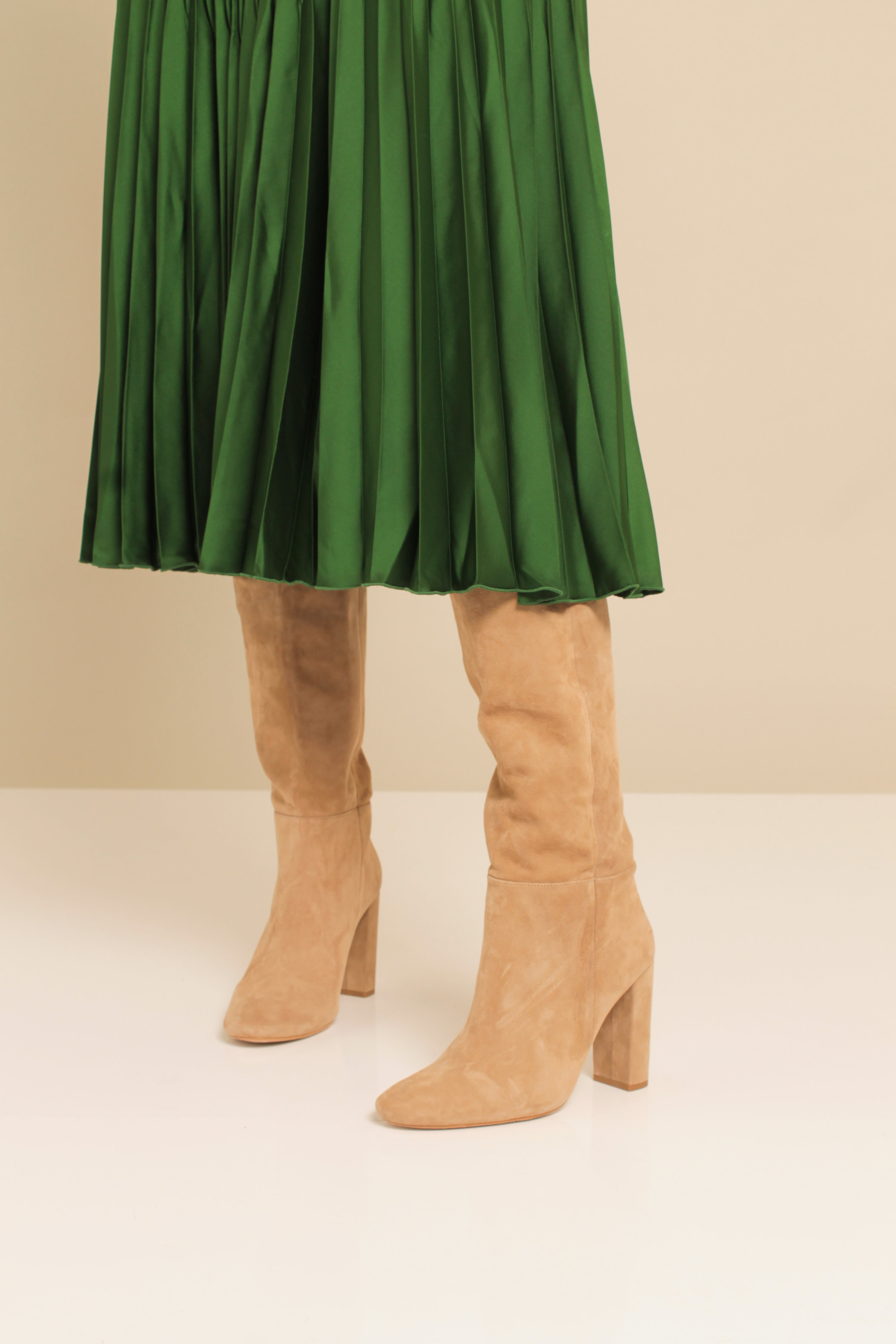 Boots: £119  Zara  same style different colour