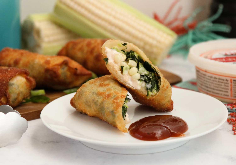 recipes-Shrimp-Eggrolls-with-Collards-Corn-serving.jpg