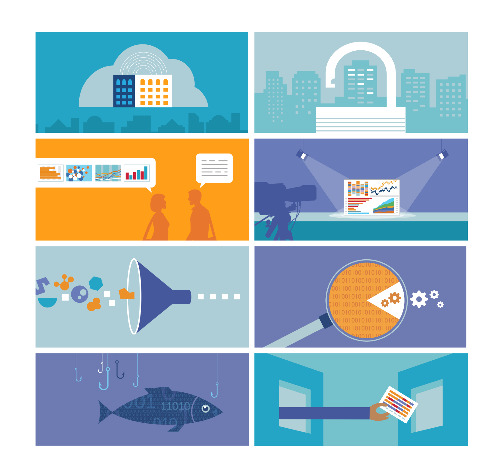 Images for PPT deck on top trends - Tableau Software