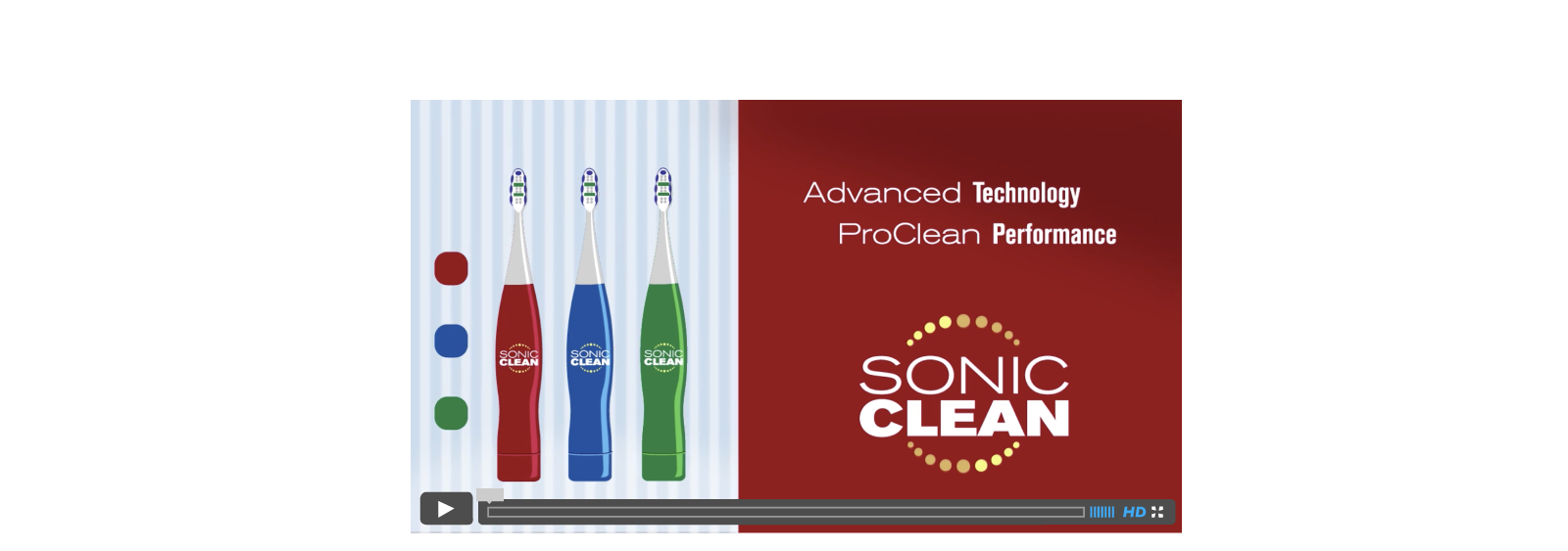 Sonic Clean