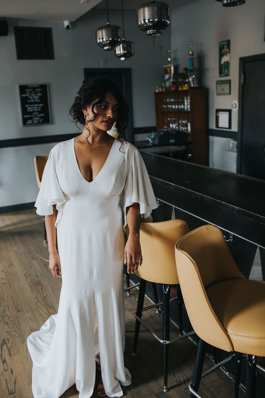 """Gorgeous dress by: Love Lives Here Bridal - Style: """"Luca"""""""