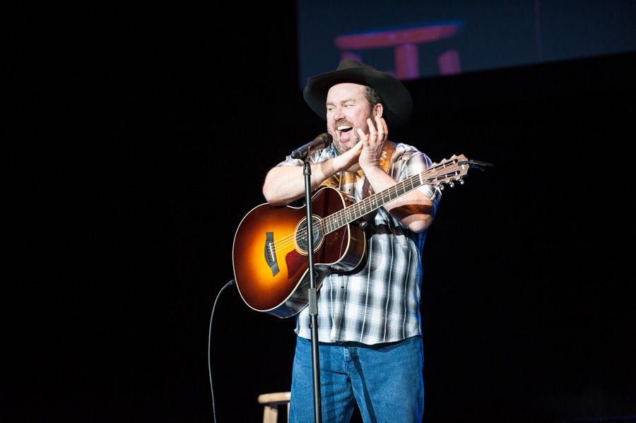 2018 Rodney Carrington
