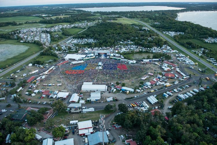 2017 WE Fest