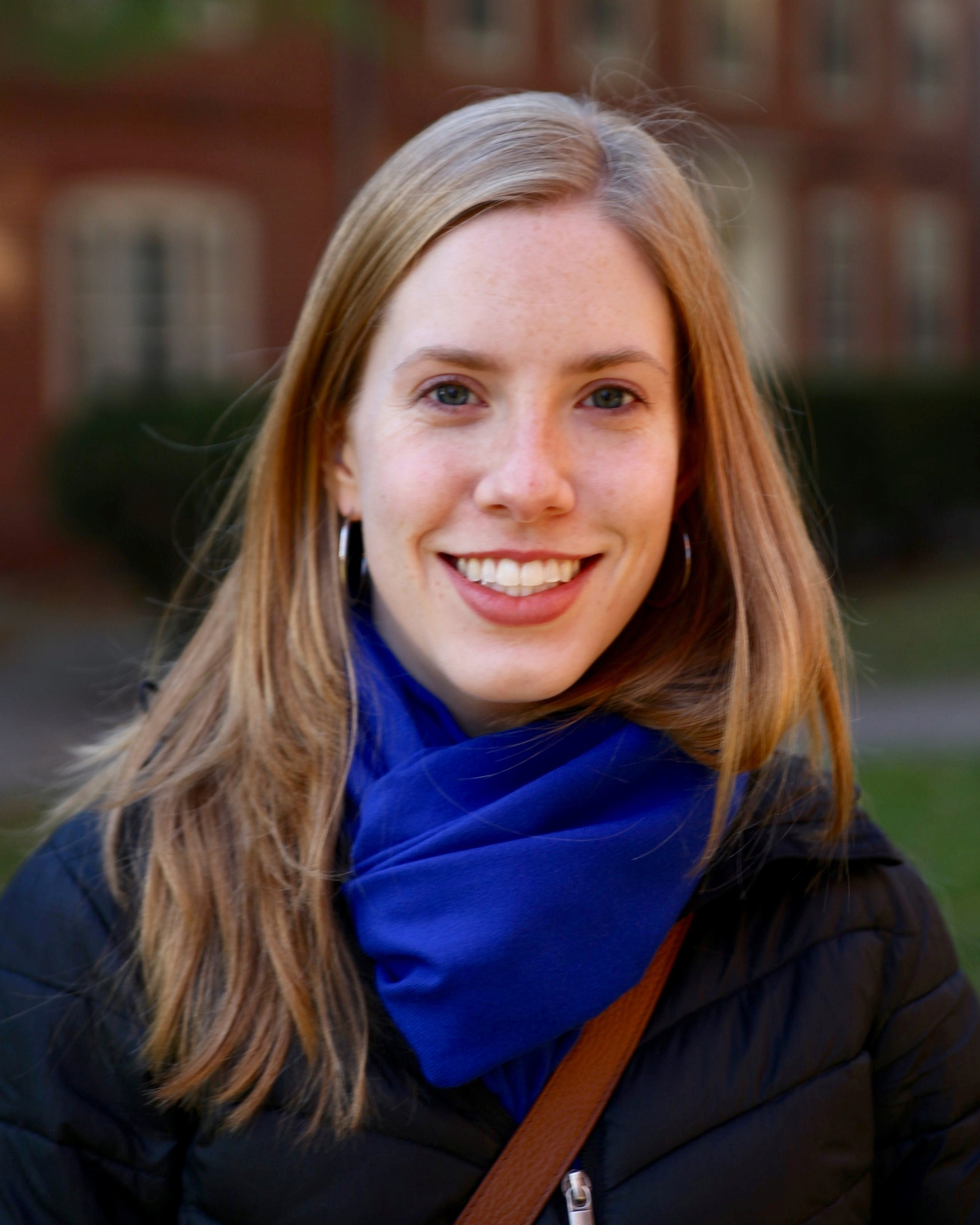 Anna Hagstrom    PhD candidate in chemical & environmental engineering   Head of website, graphics, & printed media