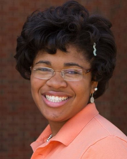 Lyndsey McMillon-Brown    PhD candidate in chemical & environmental engineering   Head of advertising