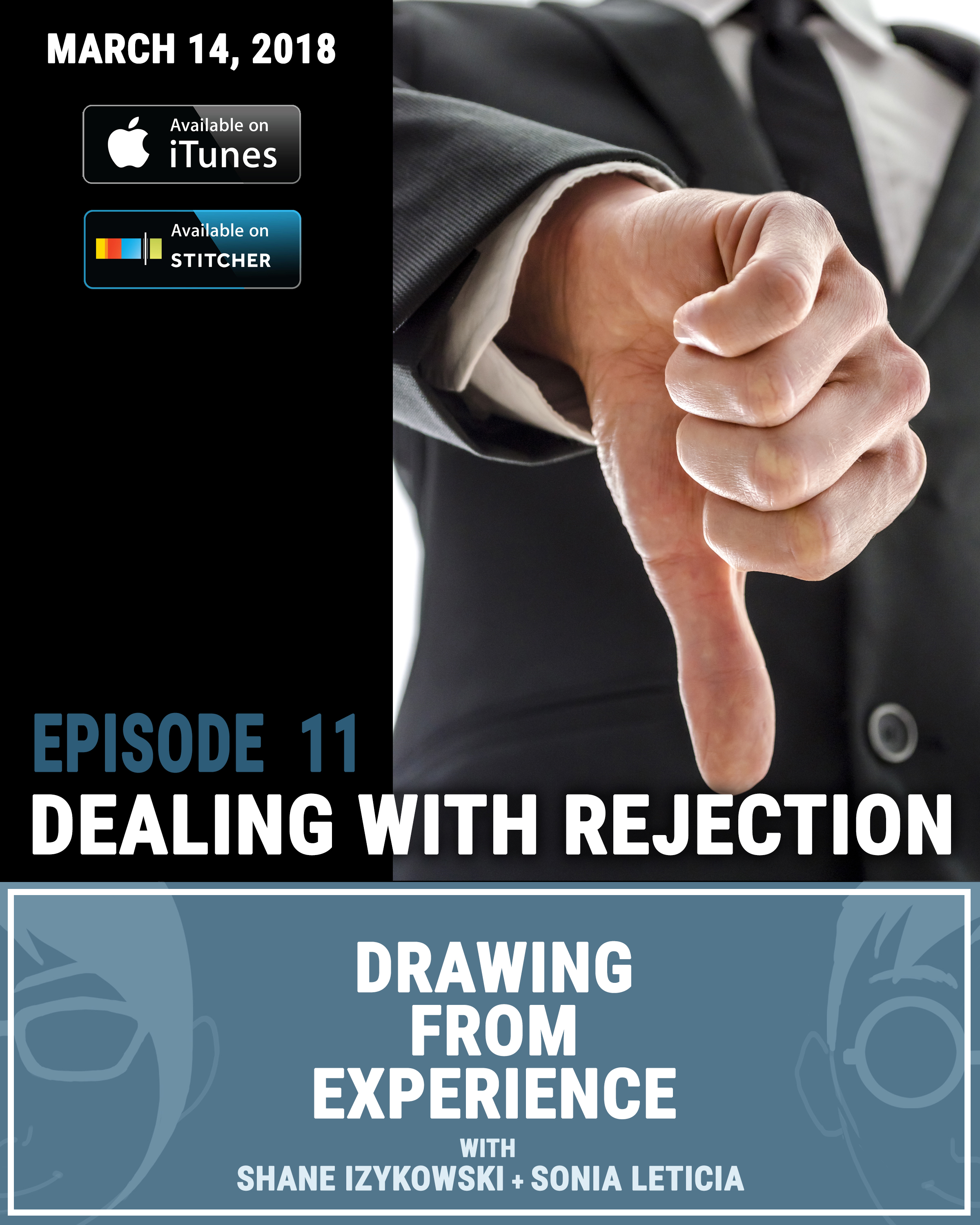 Title Card 11-Dealing With Rejection.jpg